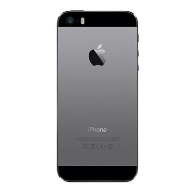 Apple iPhone 5S 16GB Space Gray - 1