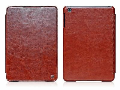 HOCO Crystal leather case for iPad Mini - 2