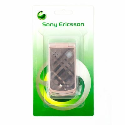 Корпус Sony Ericsson Z555 - 1