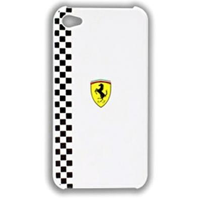 Ferrari Formula 1 back cover for iPhone 4 - 2
