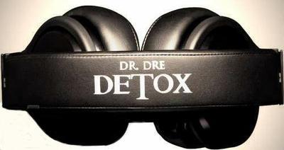 НАУШНИКИ ORIGINAL DR.DRE DETOX - 1