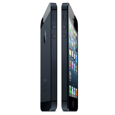 Apple iPhone 5 16GB Black - 1