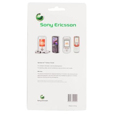 Корпус Sony Ericsson W800 - 2