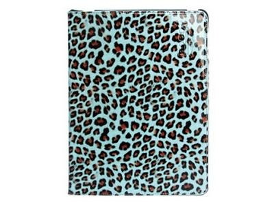 HOCO Leopard pattern case for iPad 2/3/4 - 2