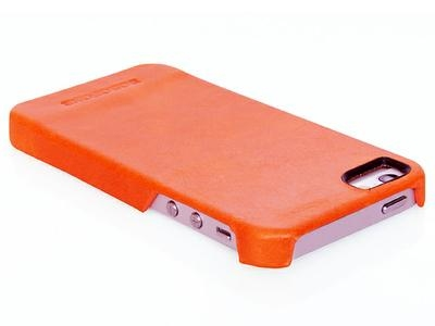Borofone General leather cover case for iPhone 5 - 4