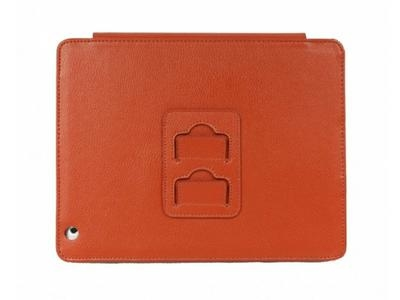 HOCO Simple leather case for iPad 2/3/4 - 1