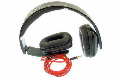 НАУШНИКИ MP3 LUDACRIS SOUL SL150 - 4