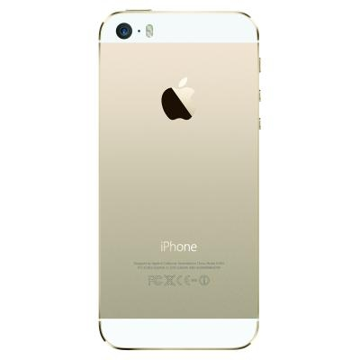 Apple iPhone 5S 16GB Gold - 1