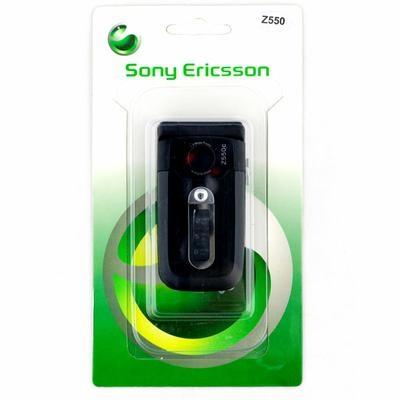 Корпус Sony Ericsson Z550 - 1