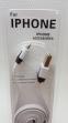 USB Кабель Lightning для iPhone 5/5c/5s/6/6+/6s/6s+ - 1