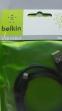 USB Кабель Belkin (Техпак)  Lightning для iPhone 5/5c/5s/6/6+/6s/6s+ - 1