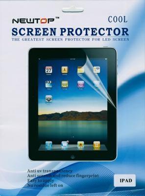 Пленка защитная iPad