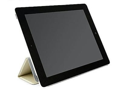 Yoobao iSlim leather case for iPad 2/3/4
