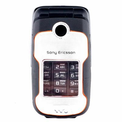 Корпус Sony Ericsson W710