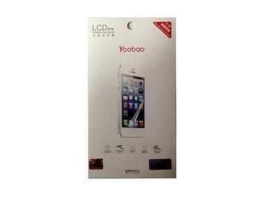 Защитная пленка для iPhone 4 Yoobao (матовая)