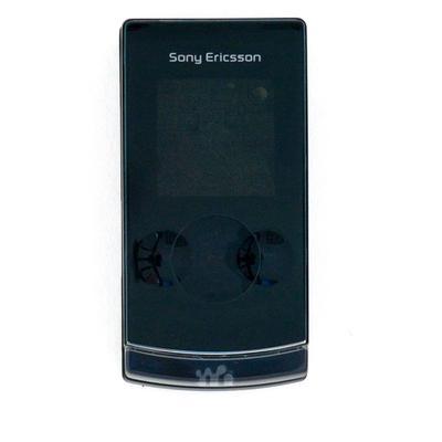 Корпус Sony Ericsson W980