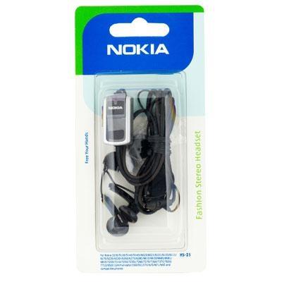 Гарнитура Hi-Fi Nokia HS-23