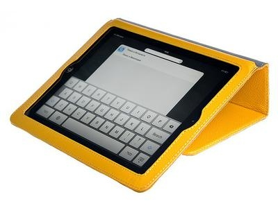 Yoobao Executive leather case for Pad 2/3/4