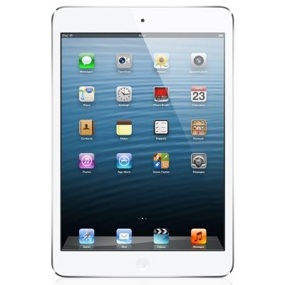 Apple iPad mini Wi-Fi + LTE 16 GB White