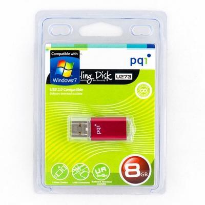 USB Flash PQI U-273 8GB