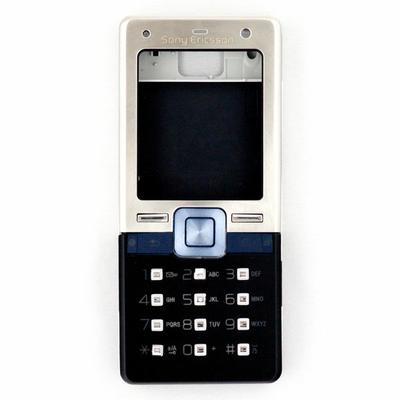 Корпус Sony Ericsson T650
