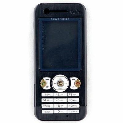 Корпус Sony Ericsson W890