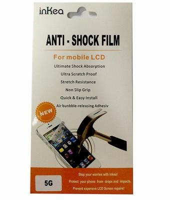 inKea Anti-shock для iPhone 5