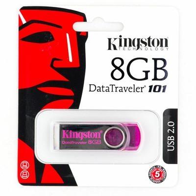 USB Flash Kingston DataTraveler 101 8GB
