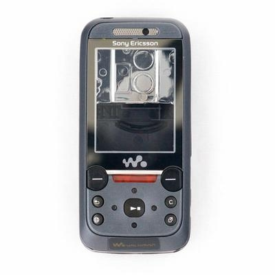 Корпус Sony Ericsson W850