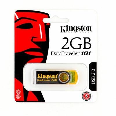 USB Flash Kingston DataTraveler 101 2GB
