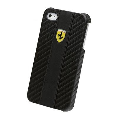 Ferrari Challenge back cover for iPhone 4