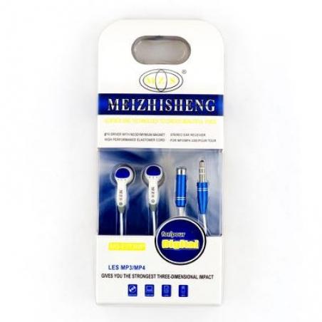 MP3 Наушники MZS (MS-E273MP)