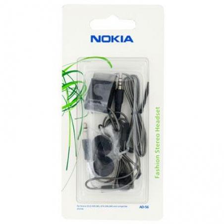 Гарнитура Hi-Fi Nokia HS-44 AD-56