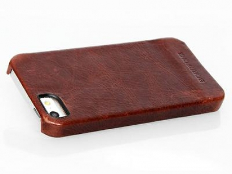 Borofone General leather cover case for iPhone 5