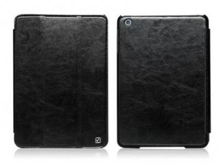 HOCO Crystal leather case for iPad Mini