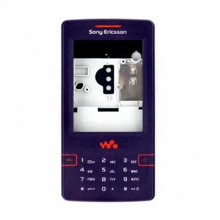 Корпус Sony Ericsson W950