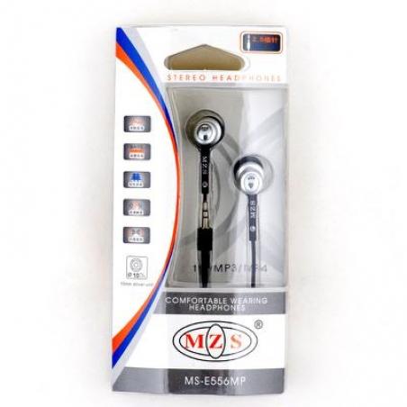 MP3 Наушники MZS (MS-E556MP)