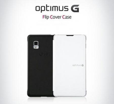 КНИЖКА FLIP COVER LG E975 OPTIMUS G