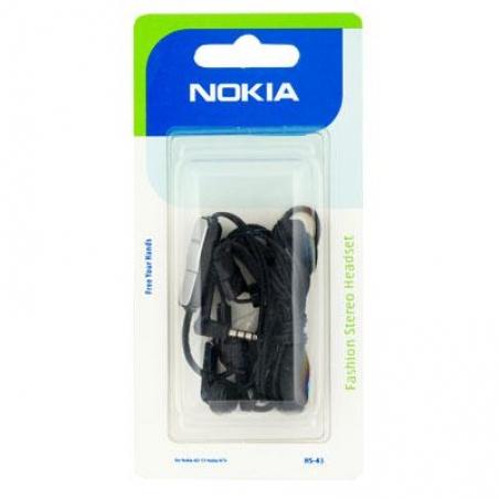 Гарнитура Hi-Fi Nokia HS-43