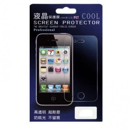 Пленка защитная двухсторонняя глянцевая для iPhone