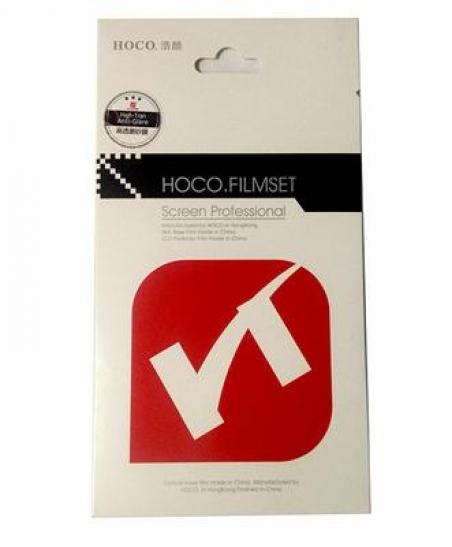 Защитная пленка для iPhone 5 HOCO (матовая)