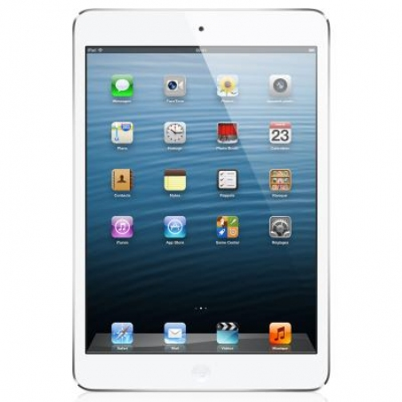Apple iPad mini with Retina display Wi-Fi + LTE 16GB Silver
