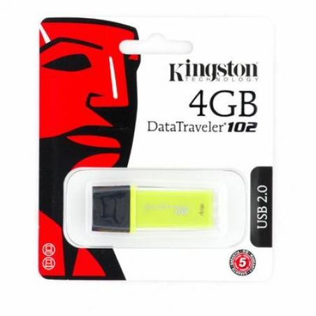 USB Flash Kingston DataTraveler 102 4GB
