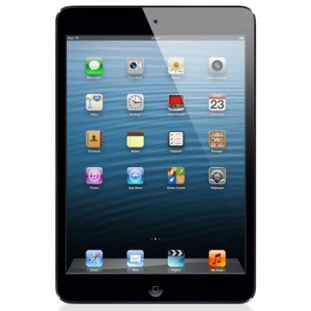 Apple iPad mini Wi-Fi + LTE 16 GB Black