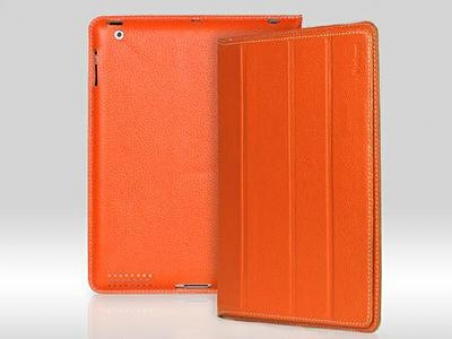 Yoobao iSmart leather case for iPad 2/3/4