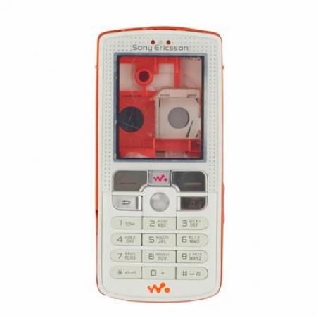 Корпус Sony Ericsson W800