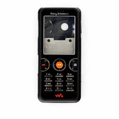Корпус Sony Ericsson W610
