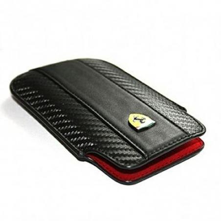 Ferrari Challenge sleeve for iPhone 3G & 4G