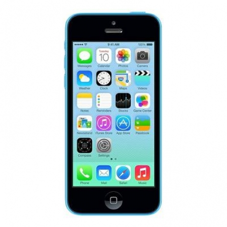 Apple iPhone 5C 16GB Blue