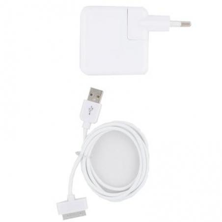 Зарядное устройство iPod/iPhone